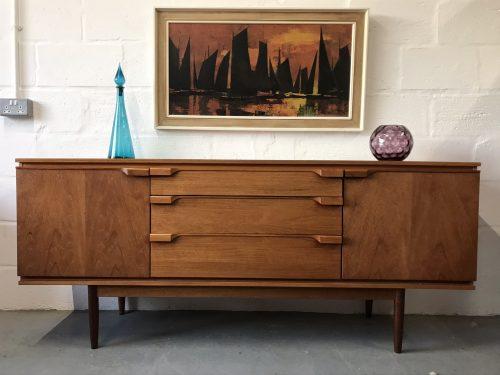 'Danish Style'Mid Century Austinsuite Sideboard