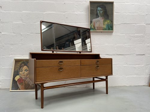 Vintage / Retro Meredew Dressing Table
