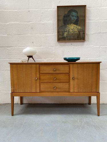 Mid Century Sideboard by Gordon Russell