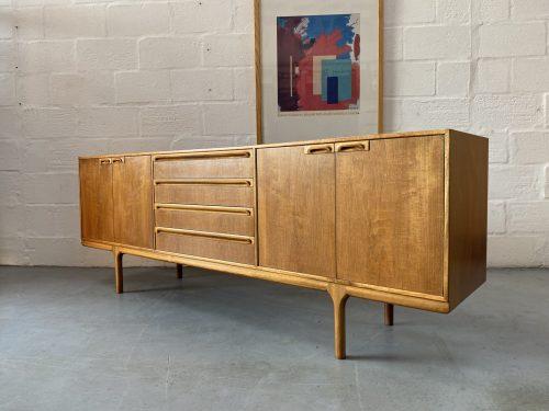 Vintage Mid Century Mcintosh 'Dunbar' Sideboard
