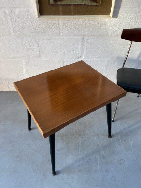 1960s Vintage Homeworthy Coffee Table